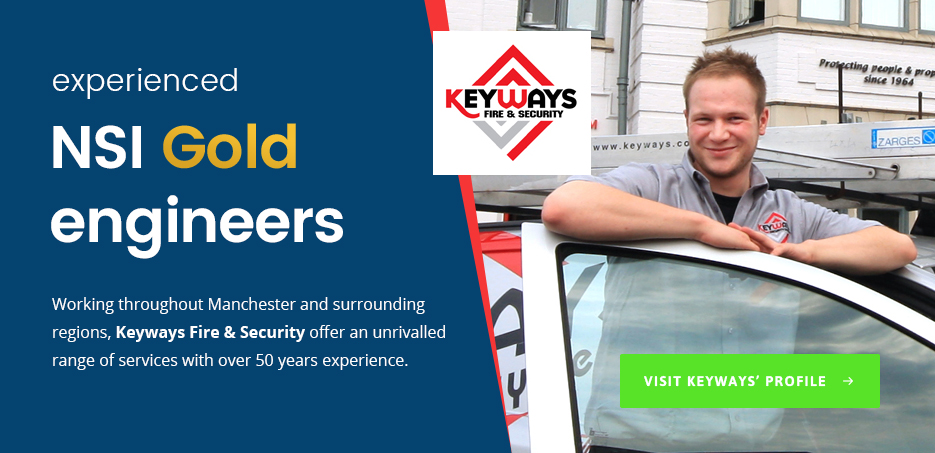 Keyways CCTV Reviews